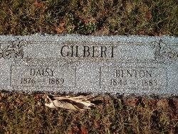 Daisy Gilbert