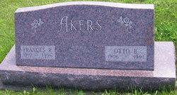 Frances R. Akers