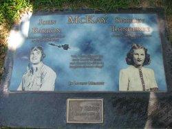 John Barron McKay