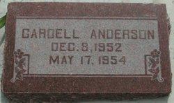 Gardell Anderson