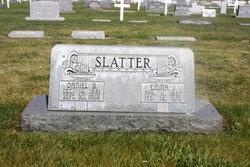 Emma Jamima <i>Kaufman</i> Slatter