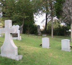 Henry D. Aston Cemetery