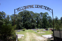 Yellowpine Cemetery