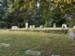 Blair's Chapel Cemetery