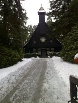Friedhof Frohnau
