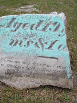Mary Elizabeth <i>Balch</i> Allen