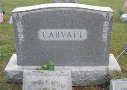 Ella E. <i>Apgar</i> Carvatt