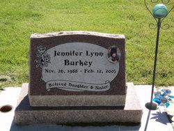 Jennifer Lynn Burkey