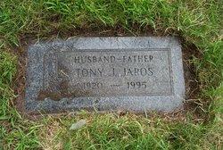 Tony Jaros