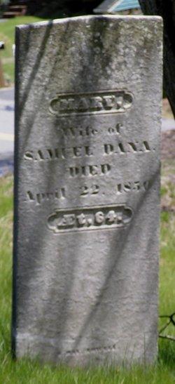 Mary Dana