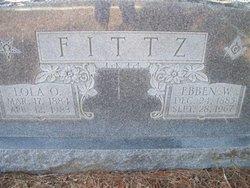 Ebben W Fittz