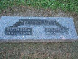 Ruth Ella <i>Lemley</i> Morlan