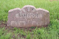 Myrtle Mirneva <i>Pool</i> Barefoot