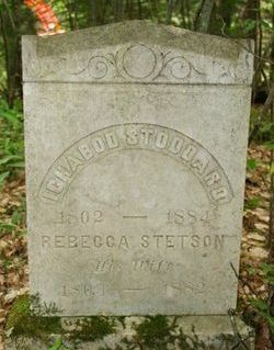 Ichabod Stoddard