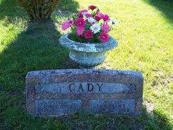 Emeline <i>Pratt</i> Cady