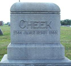 James Henry Cheek