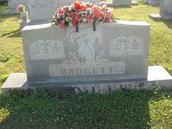 Emma <i>Marion</i> Badgett