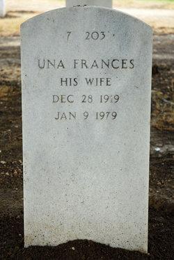 Launa Frances Una <i>Jones</i> Brice