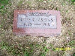 Charles Otis Askins
