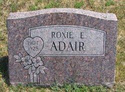 Roxie <i>Essary</i> Adair