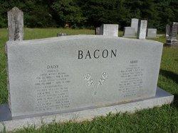 Daisy <i>Blake</i> Bacon