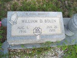 William Bolen