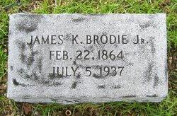 James Kitchings Brodie, Jr