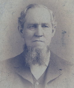 Thomas Braden Montgomery