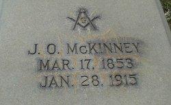 Joseph Oscar McKinney
