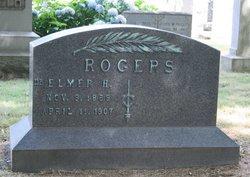 Mrs Mary Olivia <i>Bowers</i> Rogers