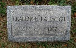 Clarence J Alpaugh