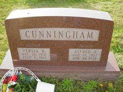 Alfred J. Cunningham