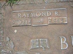 Raymond Roy Buehring