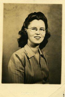 Elva Grannie <i>McCall</i> Sinkhorn