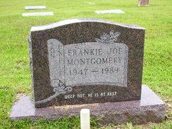 Frankie Joe Montgomery