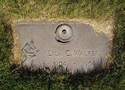 Lila <i>Coy</i> White Walker