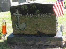 Hobart L. Ambrose
