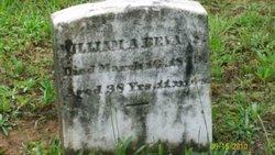 William A Bevans