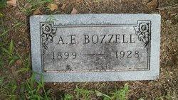 A E Bozell