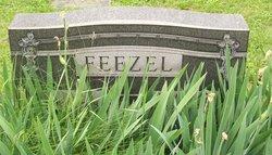 Martha Willice <i>Riffle</i> Feezel