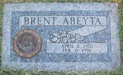 Brent Abeyta