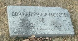 Edward Philip Meyers, Jr