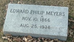 Edward Philip Meyers