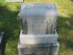 Catherine E. Bradford