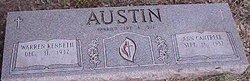 Warren Kenneth Austin