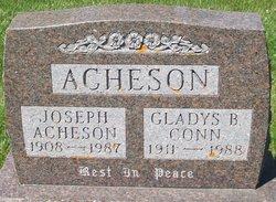 Joseph Acheson