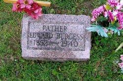 Edward Burgess