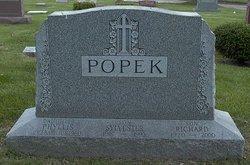 Phyllis <i>Popek</i> Babilus