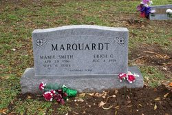 Mamie <i>Smith</i> Marquardt