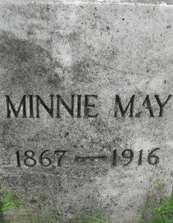 Minnie May Brooks